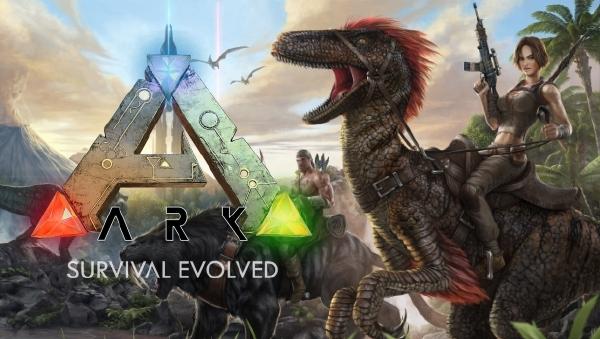 Hướng dẫn lấy game Ark: Survival Evolved miễn phí