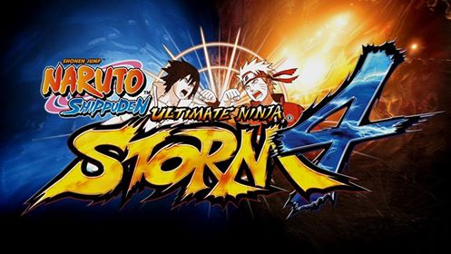 Naruto Shippuden: Ultimate Ninja Storm 4 [32 GB]