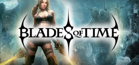 Blades Of Time [2,9 GB]