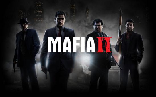 Mafia 2 [4,5 GB] [REPACK]