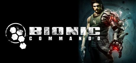 Bionic Commando [7 GB]