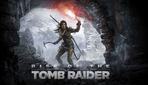Rise of the Tomb Raider [19,8 GB]
