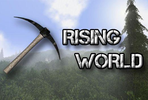 Rising World [452 MB] [MP]