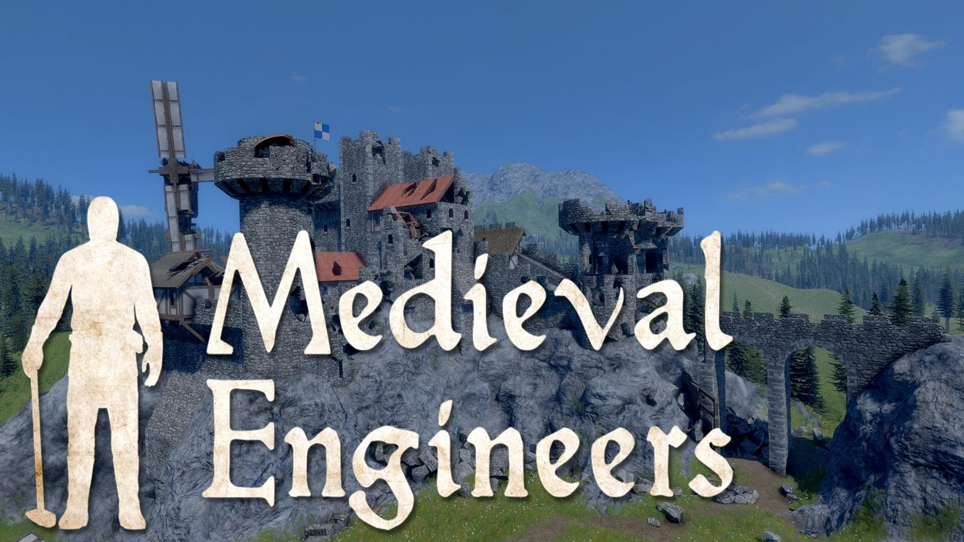 Medieval Engineers  v0.4.3.91833 [1,4 GB] [MP]