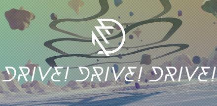 DriveDriveDrive [182MB] [Crack Online]
