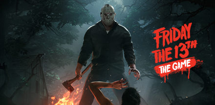 Friday the 13th: The Game v.B3317 [Crack Online]