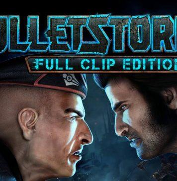 Bulletstorm: Full Clip Edition [9,4 GB] [Crack Online]