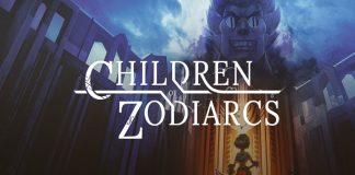 CHILDREN OF ZODIARCS [1.5GB]