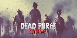 Dead Purge: Outbreak [1.8GB]