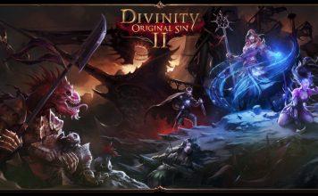 Divinity: Original Sin 2 [8.3gb]
