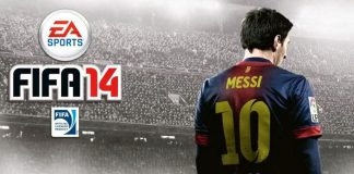 FIFA 14 Ultimate Edition [6.5GB]