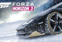 Forza Horizon 3 Ultimate Edition [30.5GB]
