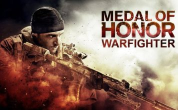 MEDAL OF HONOR: WARFIGHTER [15.1GB]