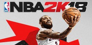 NBA 2K18 [55.8GB]