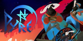 PYRE [6.1GB]