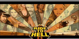 Ride To Hell: Retribution [3.7GB]
