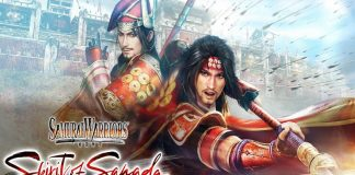 SAMURAI WARRIORS: Spirit of Sanada [22.0GB]