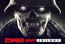 SNIPER ELITE ZOMBIE ARMY TRILOGY [8.2GB]