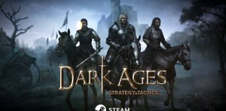 Strategy And Tactics: Dark Ages [1.1GB]