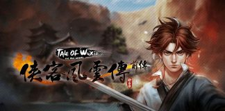 TALE OF WUXIA: THE PRE-SEQUEL [13.6GB]