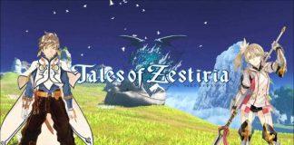Tales of Zestiria [9.9GB]
