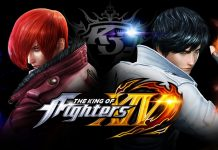 The King Of Fighters XIV Steam Edition [13.0GB]