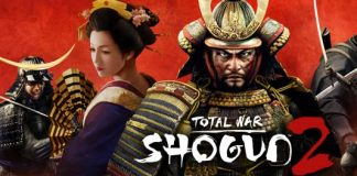 Total War Shogun 2 Gold Edition [17.1GB]