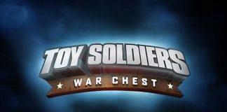 Toy Soldiers : War Chest [4.0GB]