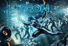 TRON: Evolution [7.3GB]