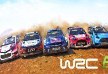 WRC 6 FIA World Rally Championship [14.1GB]