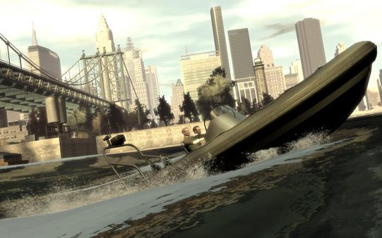 Grand Theft Auto IV [9,4 GB]
