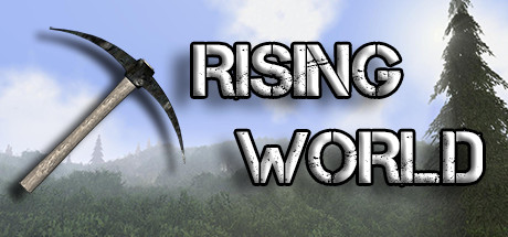 Rising World [452 MB] [MP]