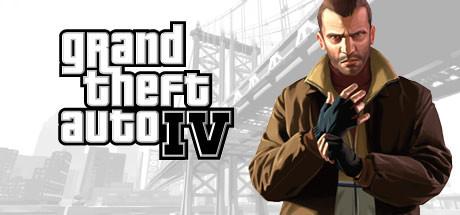 Grand Theft Auto IV [9,4 GB]