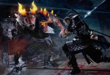 Nioh: Complete Edition Action RPG [ 20GB]