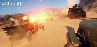 Download BattleField 1 Full Crack Fshare
