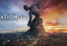 SID MEIER'S CIVILIZATION® VI :RISE AND FALL VIỆT HÓA [UPDATE] [6GB]
