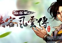 TALE OF WUXIA VIỆT HÓA [2.7GB]
