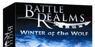 Battle Realms II - Cơn Thịnh Nộ Của Sói Full Crack