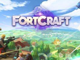 """FortCraft - Siêu Phẩm """"đạo nhái"""" từ NetEase"""
