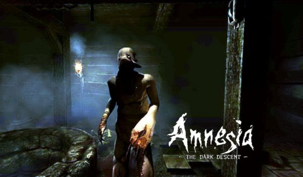 Amnesia : The Dark Descent (Việt Hóa)
