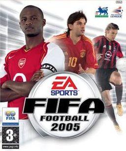 FIFA 2015 [585MB]