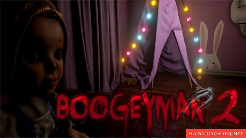 Boogeyman 2 [710.53MB]