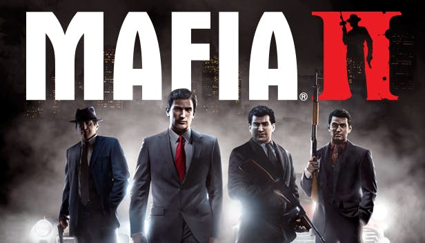 Kết quả hình ảnh cho Mafia 2